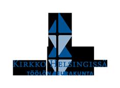 Töölön seurakunta - Logo