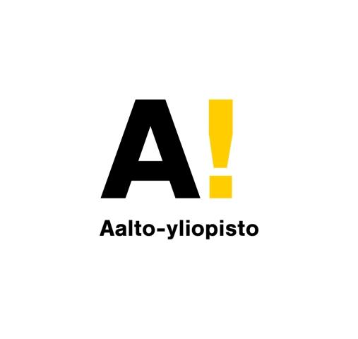 Aalto-yliopisto / Aalto University - Logo