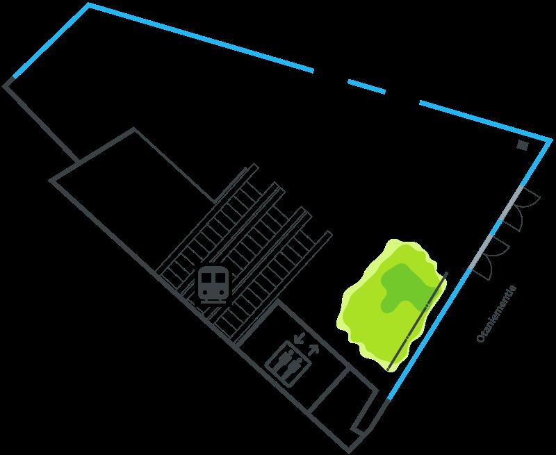 Pääsisäänkäynti Aalto yliopisto