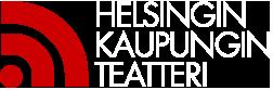 Helsingin kaupunginteatteri - Logo