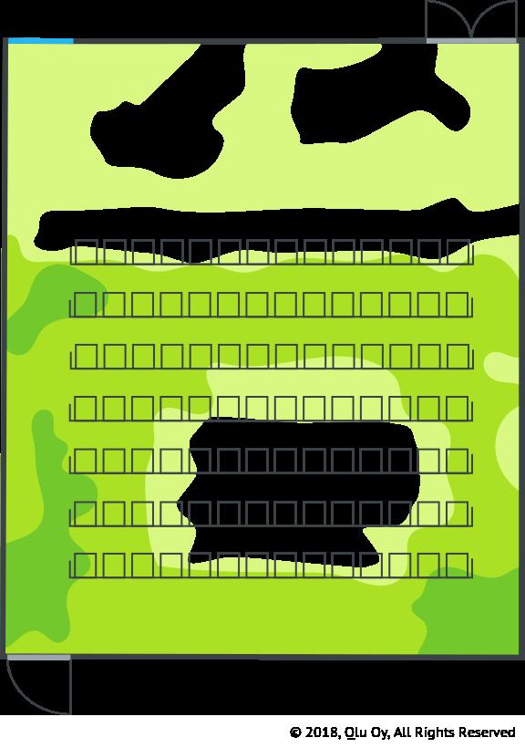 Pieni auditorio