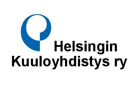 Helsingin kuuloyhdistys ry