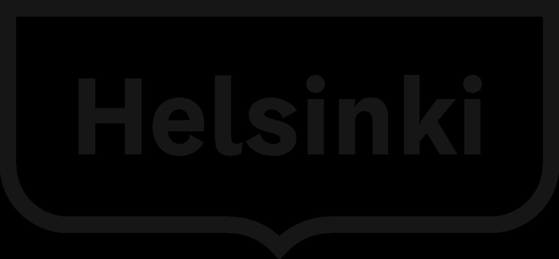Helsingin kaupunki - Logo
