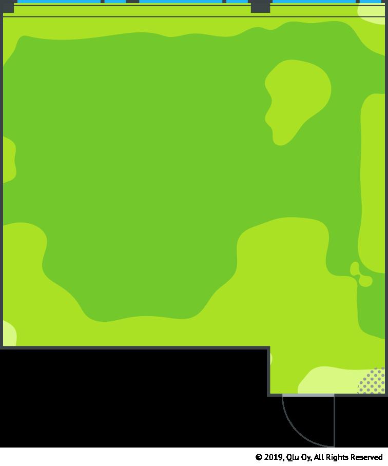 U503, yhteiskäyttöiset kokoushuoneet U503