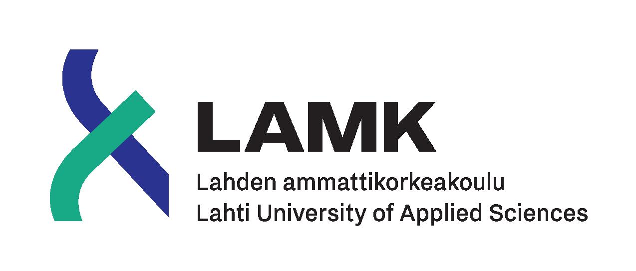 Lahden Ammattikorkeakoulu - Logo