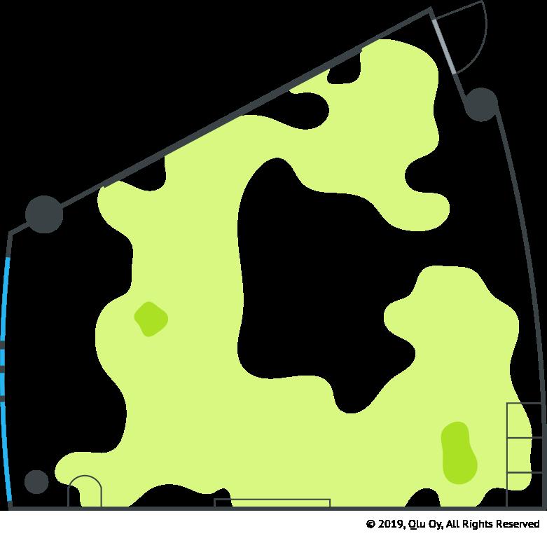 Kanerva-sali