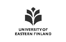 Itä-Suomen yliopisto Kuopio - Logo