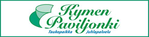 Kymen Paviljonki - Logo