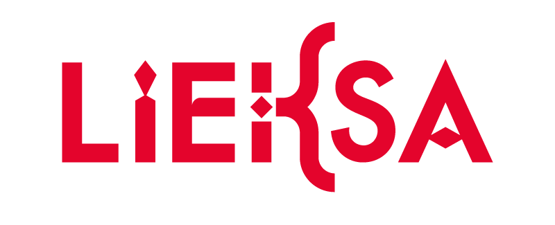 Lieksan kaupunki - Logo